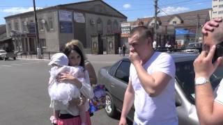 Автомобильная авария в Василькове возле