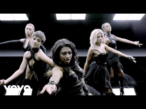 The Saturdays  All Fired Up  Video