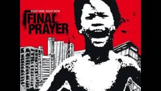 Final Prayer - Guilt Trip
