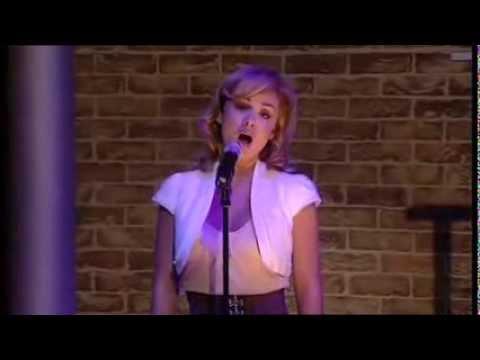 Katherine Jenkins - Amazing Grace