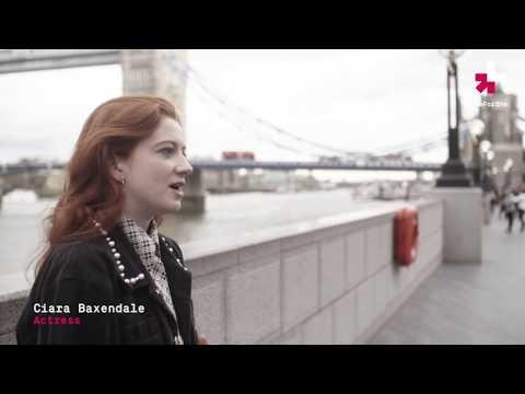 changethenarrative  Ciara Baxendale  ArtsWeekLDN
