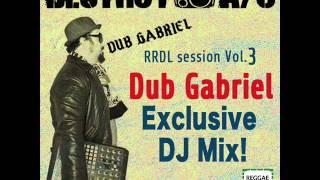 Mix - RRDL Session: Dub Gabriel - Raggabass Rewind