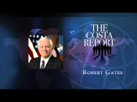Robert Gates - The Costa Reprot - June 12, 2014