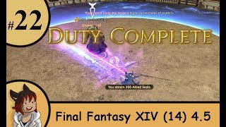Dirty rotten azulmagia the masked carnival 25 blue mage ffxiv