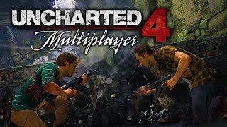 Uncharted 4 multijoueur Lowe-s