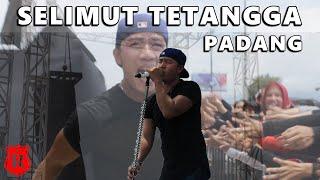 Repvblik - Selimut Tetangga | Live In Padang (Live Performance)
