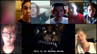 """The Final Chapter"" Song By Adam Hoek Reaction Mashup"