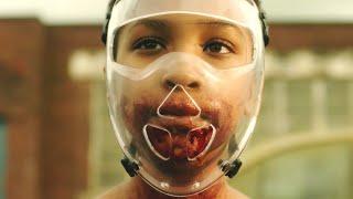 특별한 DNA로 좀비판에서 무적이 된 아이