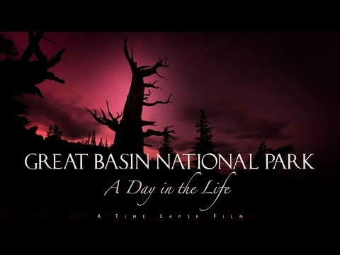 Great Basin National Park | A Day in the Life