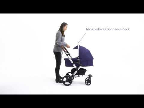 kinderwagen lux4kids g nstige kinderwagen buggys und zw doovi. Black Bedroom Furniture Sets. Home Design Ideas