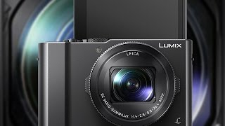 Why The Panasonic Lx10 Over The Lx100, Canon G7x, & Sony Rx100?
