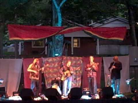 Todd Sheaffer & Friends - Dance A Hole 5/30/09