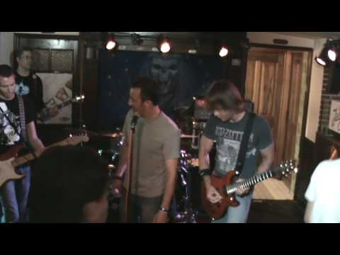 7 Nation Army Solo - Faithful Live at the Jazz Rock Cafe