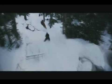 Trailer saga Crepúsculo: Amanhecer Part 2 (Musica Linkin Park)