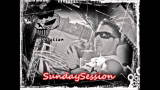 Dj Evo - Sunday Session (Cantaditas, Hardcore, Newstyle 100% Vinilo)