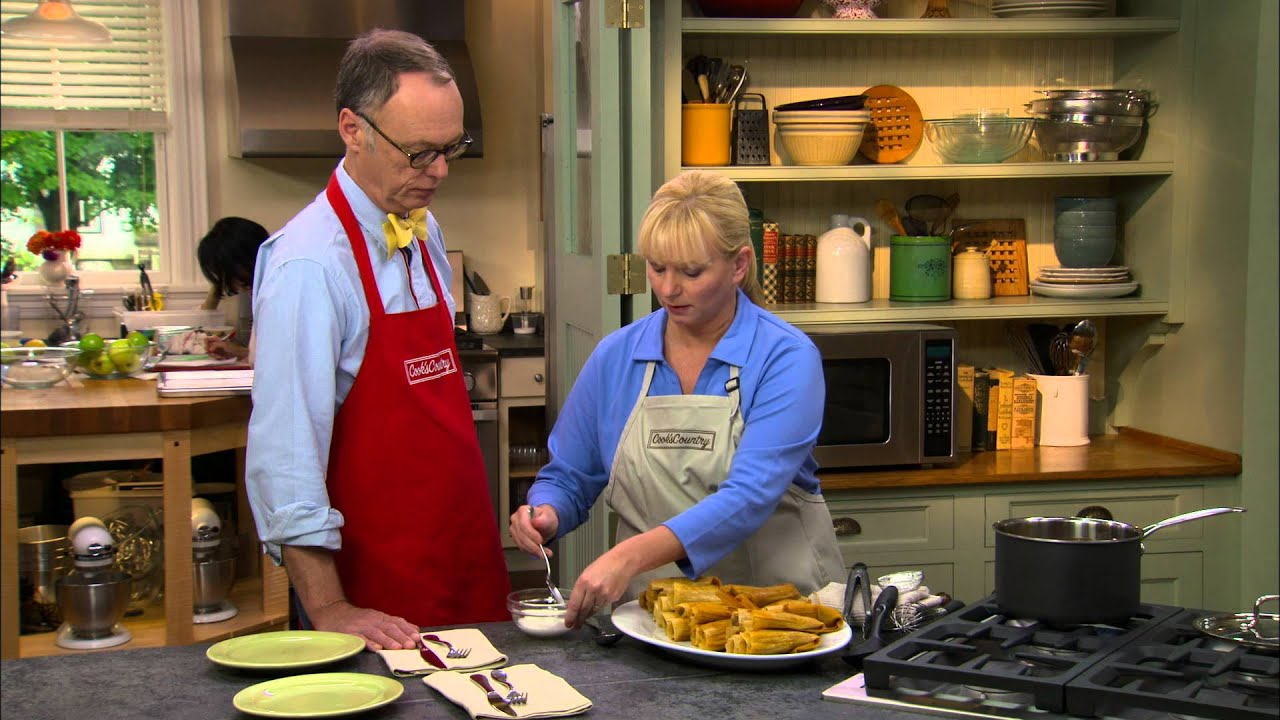 Pbs Cooks Country Test Kitchen Cooks Country Southern Comfort Youtube