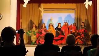 Цыганский танец - Румыния