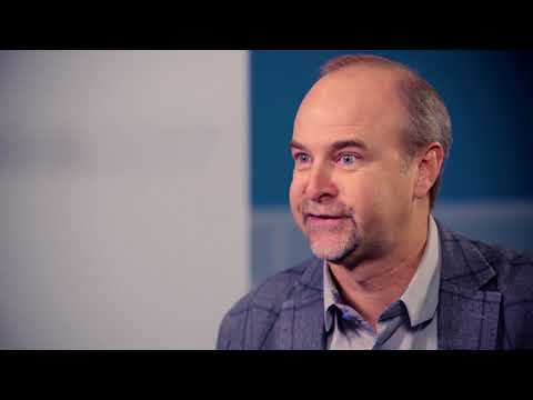 It's a Digital Revolution: Chris Brandt, EVP and Chief Brand Officer ...