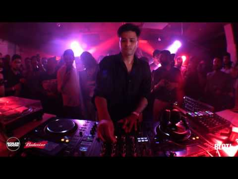 Electronic: Blot! Boiler Room New Delhi DJ Set