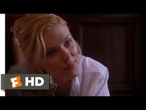 Match Point (4/8) Movie CLIP - Something Very Special (2005) HD