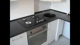 Дизайн угловой кухни | Маленькие кухни(, 2011-08-02T10:52:39.000Z)