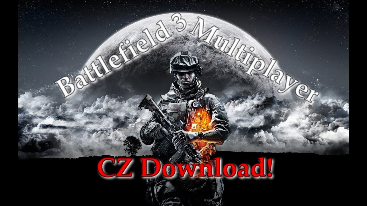 How to play Battlefield 3 Multiplayer For Free by Ghost Gaming