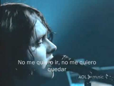 Nothing in my way - Keane (Subtitulado)