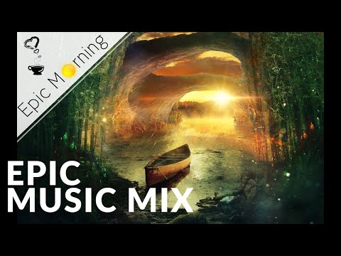 Epic Morning | Imagination | Uplifting Fantasy Adventure | Epic Music VN