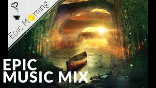 Epic Morning   Imagination   Uplifting Fantasy Adventure   Epic Music VN