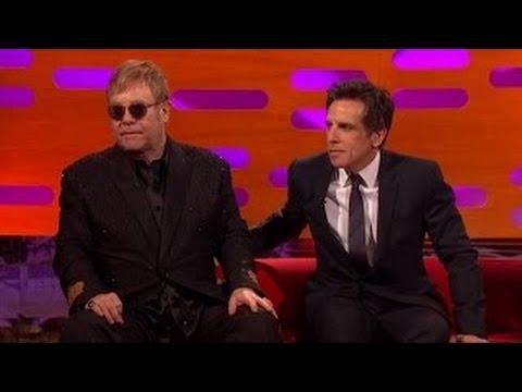 The Graham Norton Show S18E17-Elton John,Ben Stiller,Owen Wilson,Penelope Cruz,Jack Black-