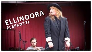 Ellinoora  - Elefantti - Särkänniemi 30.04.2016
