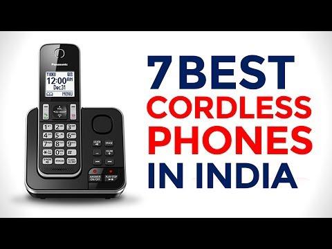 20c86c07c83 7 Best Cordless Phones in India with Price