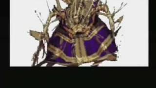 Thousand Arms - Last Boss (1/2)