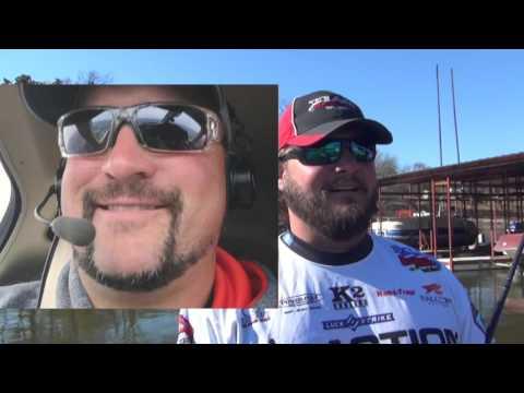 Cliff Crochet talks Elite Series beards