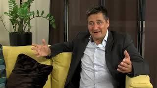 Dr Nagy Tamás a TV-ben, interjú