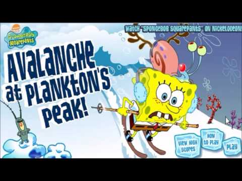 Avalanche at Plankton's Peak - Avalanche Music