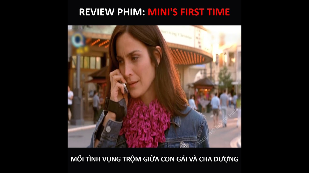 Download mini's first time