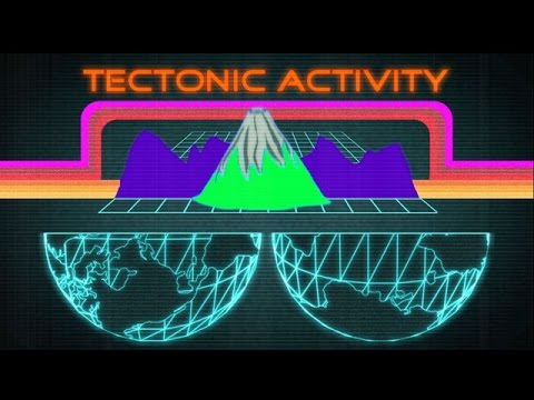 GCSE Geography Revision - Tectonic plates