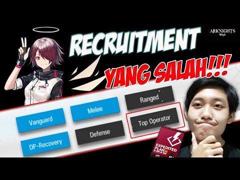 gratis-bintang-6-operator-dari-recruitment!-(top-operator-tag)---arknights-indonesia