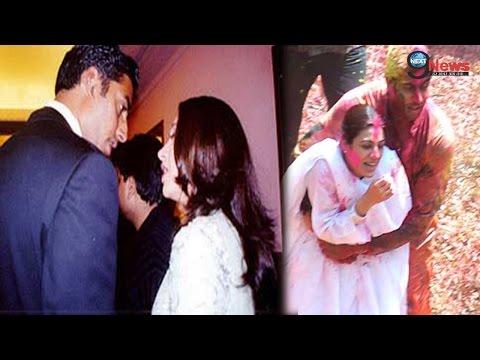 अभिषेक बच्चन को आयी शर्म, ऐसी फोटो हो रही है वायरल!!   IN PICS: Abhishek Bachchan With Akshay Kumar