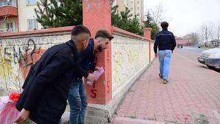 Kız Kacırma ( YENİ VİNE 2018)