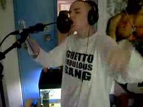 ciro en mode rap