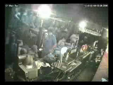 Stellenbosch Police Raids