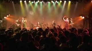 2015年5月8日(金) 東京・渋谷 clubasiaにてワンマンライブ決定! 来場者...