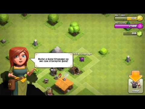 Making A New Clash Of Clans Account