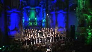 Live by Bel Canto Choir Vilnius (November 2010). Buy our music on: ...
