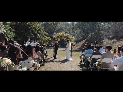 [婚禮錄影] 顏氏牧場 Roger & Keira  證婚/宴客