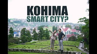 Is Kohima really a Smart City? | Ft. Mengu Suokhrie | Dreamz Unlimited