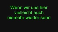 Wicked Wie Ich bin Lyrics Video