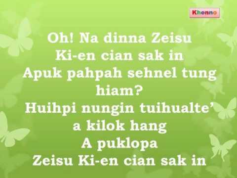 Zeisu Ki en cian sak in karaoke